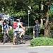 Adanac Bikeway Crackdown