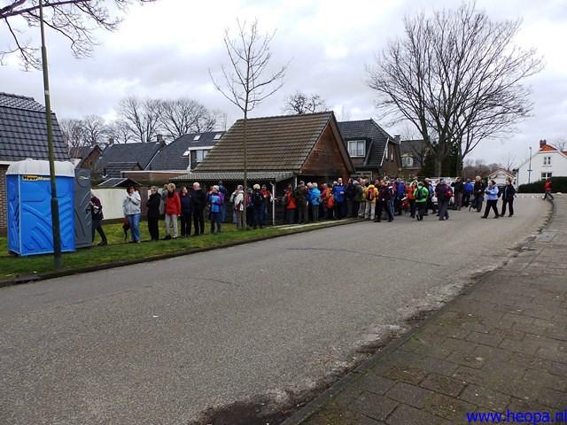 15-02-2014 Woerden 26 Km (49)