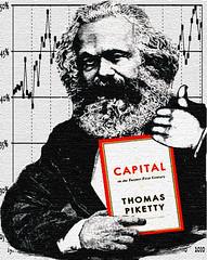 Marx versus Piketty