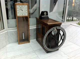IBM Clock | by andyp uk