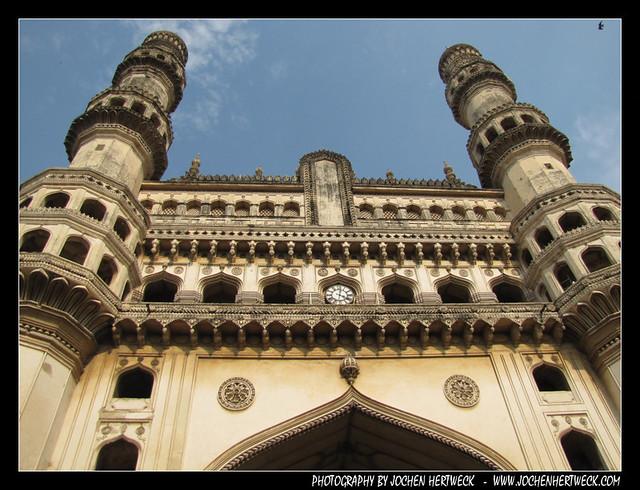 Charminar, Hyderabad, India