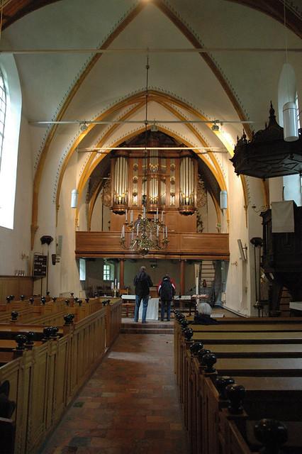 Bellingwolde, Magnuskerk