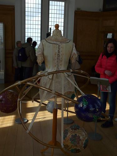 Orrery Gown by Jema 'Emilly Ladybird' Hewitt, 'Longitude Punk'd', Royal Observatory Greenwich | by Loz Flowers