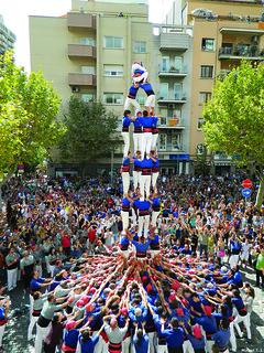 114. 4de8 per Festa Major, 2013 | by Cargolins