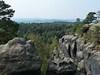 Výhledy z Malerwegu, foto: Petr Nejedlý