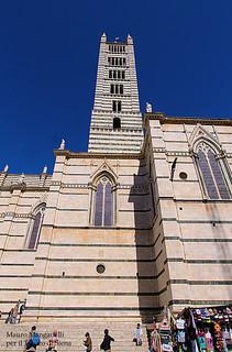 Il campanile del Duomo | Il Tesoro di Siena | Flickr