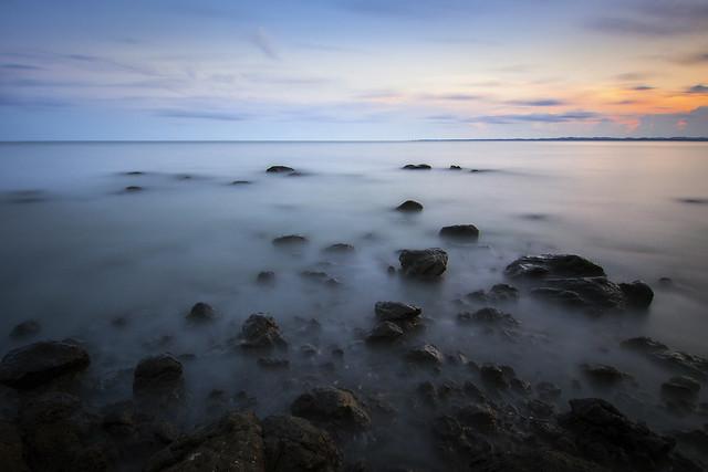 Seascape.