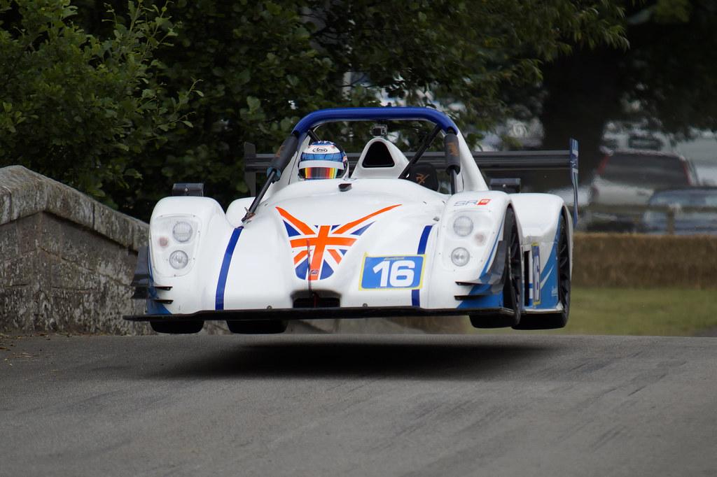 Robbie Kerr Radical SR8 RX Cholmondeley Pageant of Power 2…   Flickr