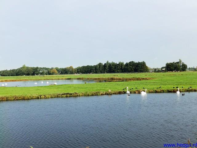 12-10-2013 Stolwijk  25.5 Km (71)