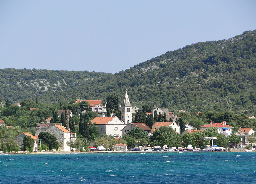 Zlarin, Croazia