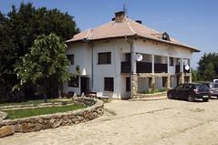 къща за гости в био ферма Чемерник