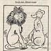 1951 Hamburger Freie Presse, Bimbam, der Brummbär