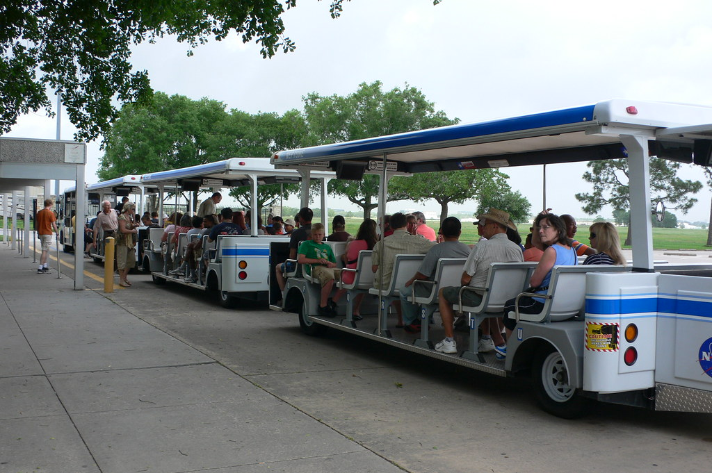 Image result for houston space center nasa tram tour