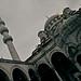 sombre Mosque**مسجد محزون