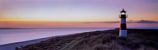 Lighthouse sunrise 2 | by Sebastian Dziuba