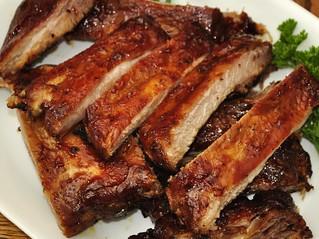 Mmm... spare ribs   by jeffreyw
