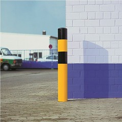 Barriers-TRAFFIC-LINE Protection Bollard L