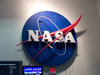 NASA | by mightyohm