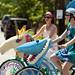great atlanta bicycle parade by thatgirlsab