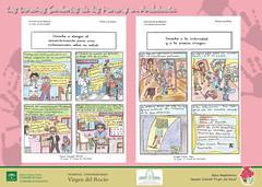 Derechos sanitarios de los menores en Andalucía  14