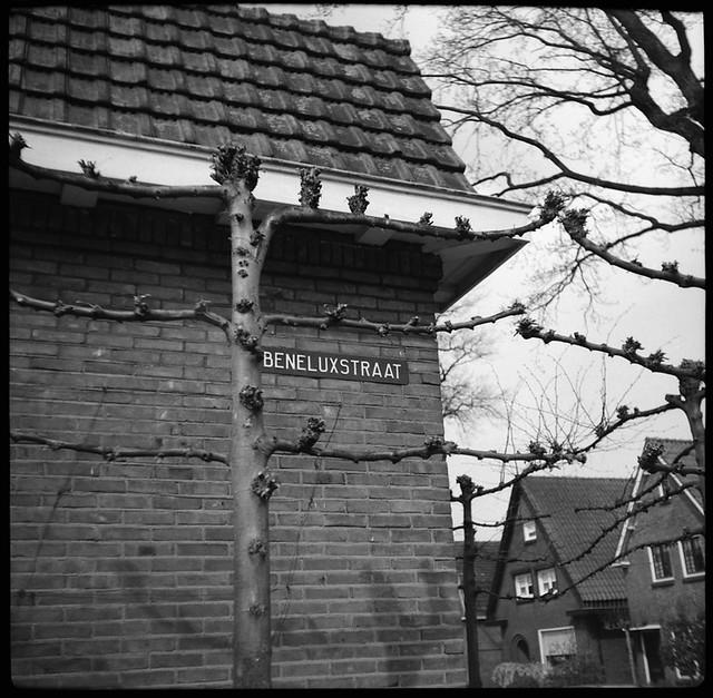 Beneluxstraat