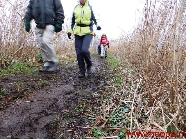 25-01-2014 Boskoop 26 Km  (24)