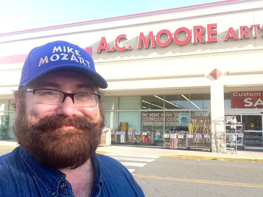 AC Moore Arts and Crafts Store