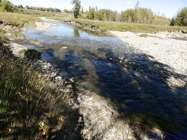 16-09-2013 De Vallei - fishcreek wandeling 36 Km  (54)