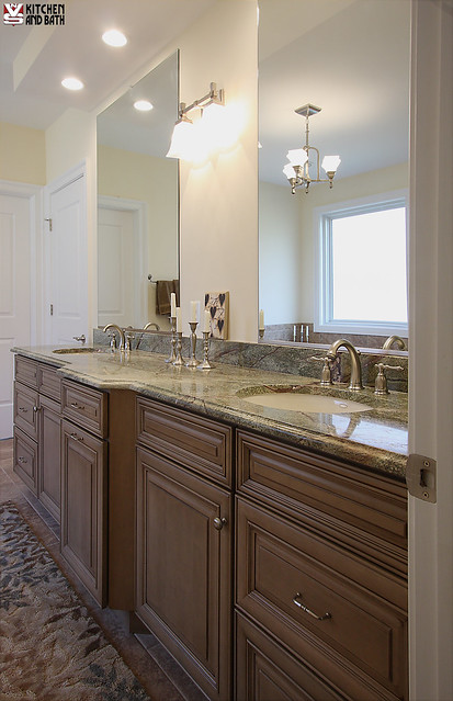NVS Kitchen & Bath - Luxury Home Remodel