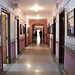 Hallway, in Mount St. Joseph by andyscamera