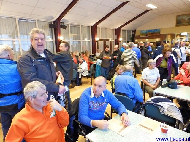 15-02-2014 Woerden 26 Km (02)