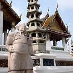 Bangkok, viajefilos en Ratanakosin 13