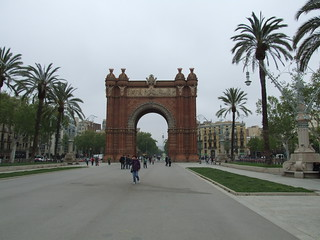 Arc del Triomf | by sigg3.net