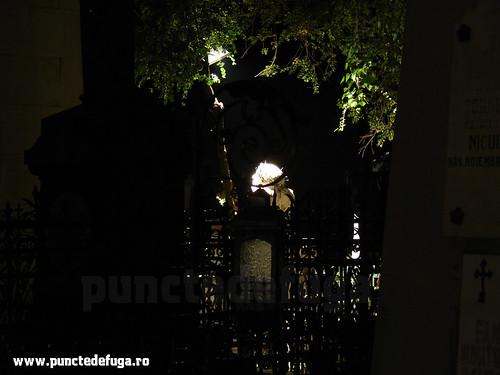 cimitirul bellu | by lecitina
