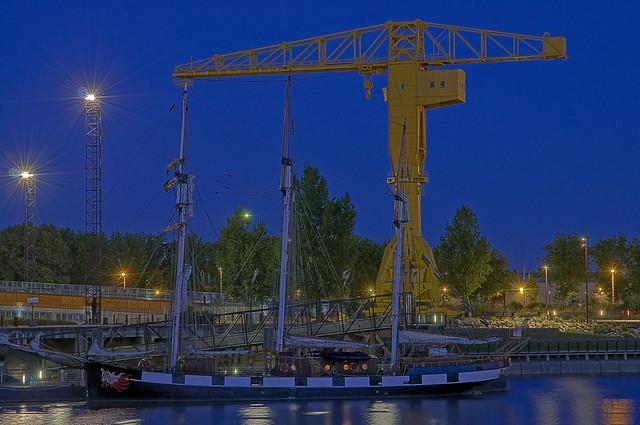 La Boudeuse Nantes