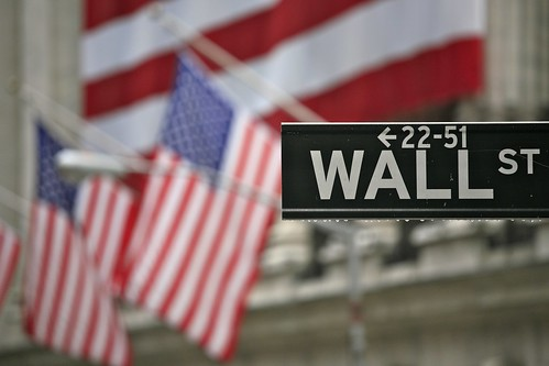 Wall Street | by Alex E. Proimos
