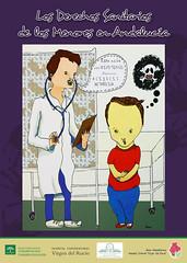 Derechos sanitarios de los menores en Andalucía  33