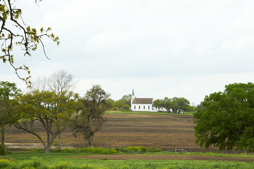 church texas washingtoncounty