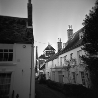 Lewes | by Alex-88