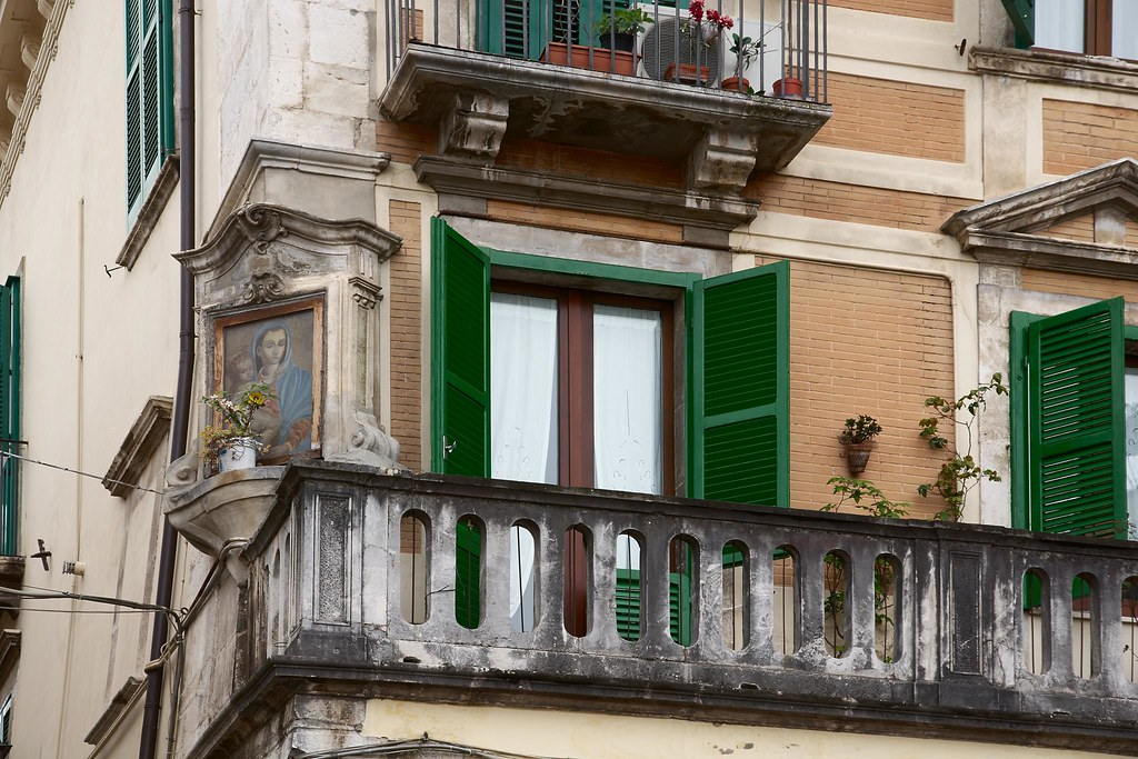 Sulmona, Abruzzo, Italia
