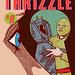 Tales Designed to Thrizzle #8 by Michael Kupperman