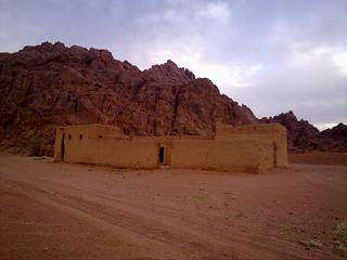 منازل حاتم الطائي في حائل قرية توارن التي يوجد فيها قبر حا Flickr