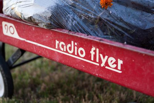 Radio Flyer #2