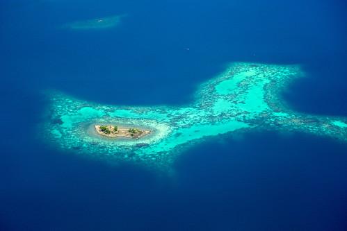 Deserted Island Paradise - Papua, Indonesia | by Daniel Peckham