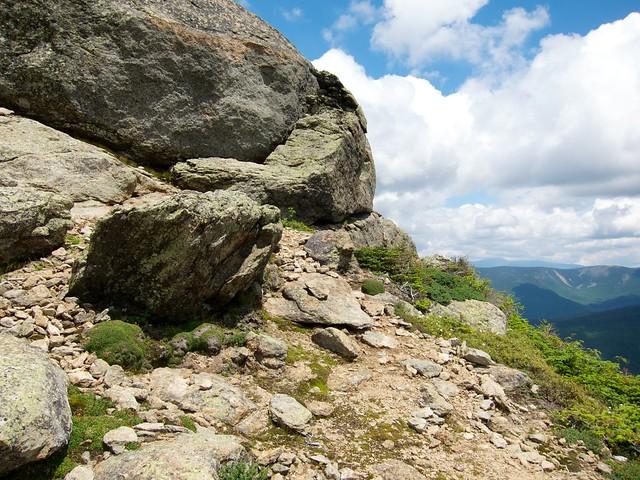 2:45:47 (46%): hiking newhampshire whitemountains franconianotch mtlafayette franconiaridgetrail mtlincoln franconiarange
