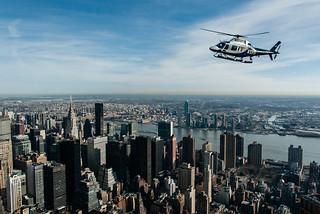 NYPD Helo | by Iván Lara