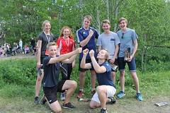 4H Hedmark fylkesleir 2015