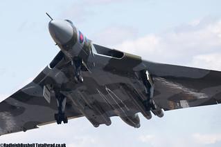 Vulcan at RIAT 2015 | by Totallyrad.co.uk
