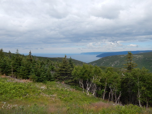 Cape Breton Highlands NP - 5