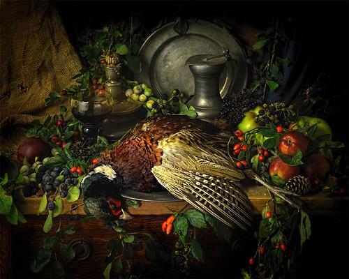 Pheasant Feast (V2)